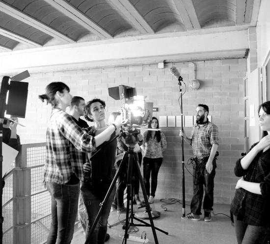 Projecte Filma